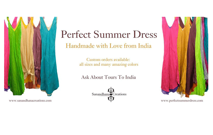 Summer Clothing Banners Bhakri Banners